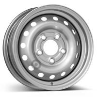 ALCAR STAHLRAD Rad 4,50Jx13 Trailer/silver