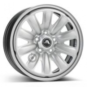 Acéltárcsa 7Jx16 Alcar Hybridr  alufelni, ALCAR HYBRIDRAD Rad 6Jx15 ALCAR Hybr. VW , Lemez felni, gumiabroncs, autógumi, autógumibolt, gumiabroncs webáruház, alufelni, acélfelni, acéltárcsa, lemezfelni
