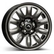 Rad 6Jx16 ALCAR Hybr. Audi/VW  alufelni, ALCAR STAHLRAD Rad 6½Jx16 Renault , Lemez felni, gumiabroncs, autógumi, autógumibolt, gumiabroncs webáruház, alufelni, acélfelni, acéltárcsa, lemezfelni