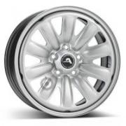 Rad 6½Jx16 ALCAR Hybr. Opel  alufelni, ALCAR HYBRIDRAD Rad 6Jx15 ALCAR Hybr. VW , Lemez felni, gumiabroncs, autógumi, autógumibolt, gumiabroncs webáruház, alufelni, acélfelni, acéltárcsa, lemezfelni
