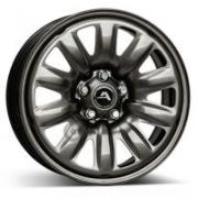 Rad 6Jx15 ALCAR Hybr. VW  alufelni, ALCAR STAHLRAD Rad 7½Jx18 Volkswagen , Lemez felni, gumiabroncs, autógumi, autógumibolt, gumiabroncs webáruház, alufelni, acélfelni, acéltárcsa, lemezfelni
