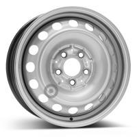 ALCAR STAHLRAD Acéltárcsa 6.50Jx16 Mercedes-B