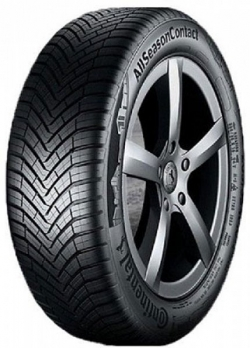 Continental AllSeasonContact XL 185/65R14 T