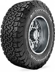 BFGoodrich All Terrain T/A KO2 275/55R20 S vegyes gumiabroncs, BFGoodrich gumiabroncsok, felnik, gumiabroncs, autógumi, autógumibolt