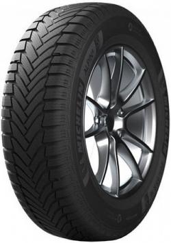 Michelin Alpin 6 185/65R15 T