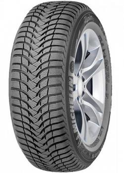 Michelin Alpin A4 ZP MOE Grnx DOT1 225/50R17 H 6