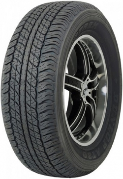 Dunlop AT20 DM 245/70R17 S