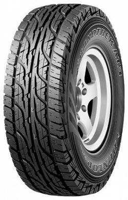 Dunlop Grandtrek AT3 DOT16 225/70R16 T