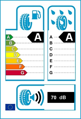 Michelin EPrimacy XL 205/55R19 V Nyári gumi, Személy gumiabroncs