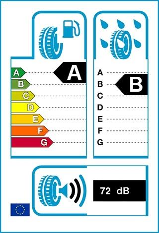 Continental EcoContact 6 XL * 225/50R17 Y Nyári gumi, Személy gumiabroncs