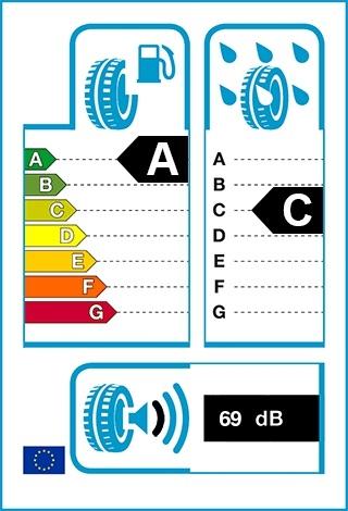 Michelin Latitude Tour HP XL JLR D 235/60R18 V T Nyári gumi, SUV gumiabroncs
