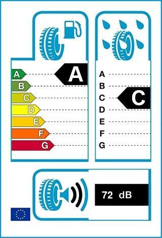 Goodyear EagleF1AsymSUVATXLJLR DOT 235/50R20 W 18 4x4 vegyes használatú gumiabroncs, SUV gumiabroncs