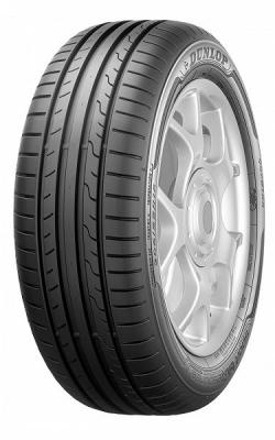 Dunlop BluResponse LRR VW 205/55R16 V