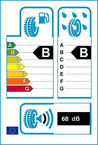 Dunlop BluResponse LRR VW 205/55R16 V Nyári gumi, Személy gumiabroncs