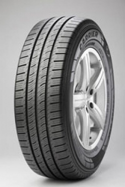 Pirelli Carrier All Season 215/60R17C T