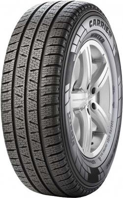 Pirelli Carrier Winter DOT18 195/70R15C R