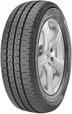 Pirelli Chrono FourSeason DOT12 215/65R16C R