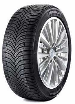 Michelin CrossClimate+ XL 205/55R17 V
