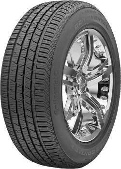 Continental CrossCon LXSp MGT DOT17 255/60R18 W