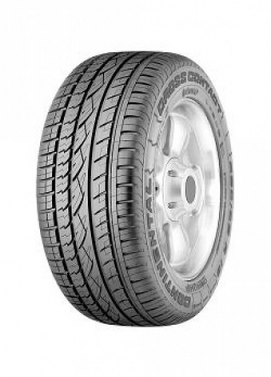 Continental CrossContact UHP FR 235/55R20 W