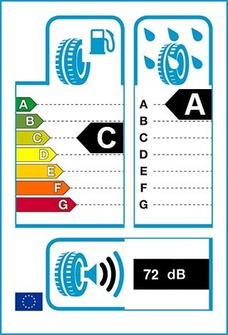 Bridgestone T005DG XL RFT 225/50R17 Y Nyári gumi, Személy gumiabroncs