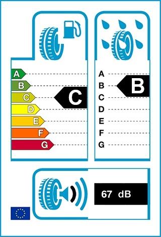 Pirelli Cinturato Winter XL DOT16 205/55R17 T Téli gumi, Személy gumiabroncs