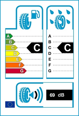 Goodyear Efficientgrip SUV FP 285/50R20 V 4x4 országúti gumiabroncs, Off Road gumiabroncs