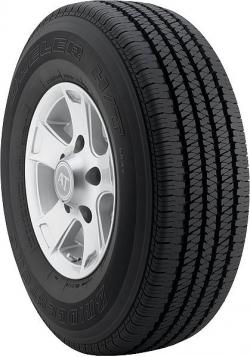 Bridgestone D684II XL 245/70R16 T