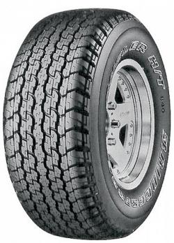 Bridgestone D840 RF DOT16 245/65R17 S