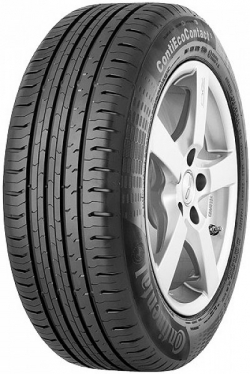 Continental EcoContact 5 Seal 245/45R18 W