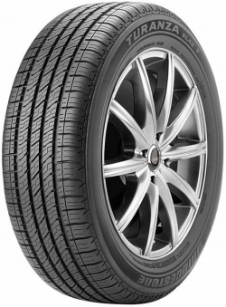 Bridgestone EL42 DOT16 235/55R17 H