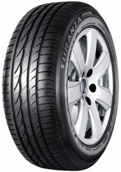 Bridgestone ER300 * DOT18 195/55R16 V