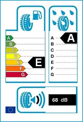 Kleber Dynaxer HP4 225/55R16 V Nyári gumi, Személy gumiabroncs