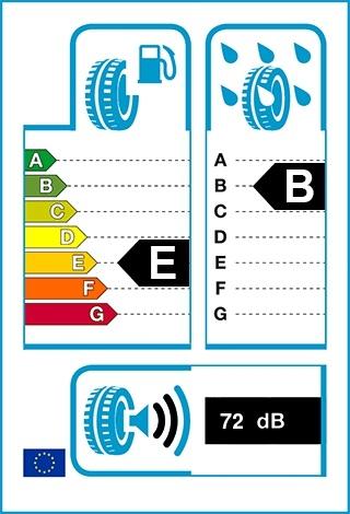 Continental SportContact5*SSR FR 255/40R19 W Nyári gumi, Személy gumiabroncs
