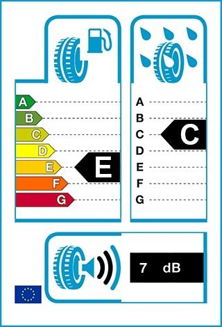 Michelin Alpin A4 ZP MOE Grnx DOT1 225/50R17 H 6 Téli gumi, Személy gumiabroncs