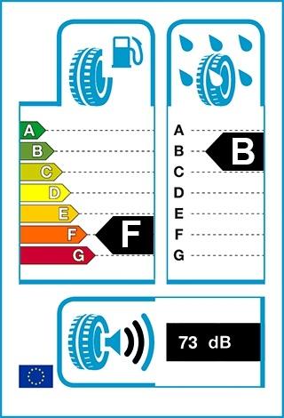 Falken HS01 SUV XL MFS DOT18 275/40R20 V Téli gumi, SUV gumiabroncs
