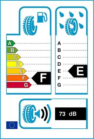 Pirelli Chrono FourSeason DOT12 215/65R16C R Négyévszakos gumiabroncs, Kisteher gumiabroncs