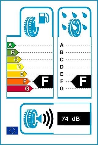 Dunlop Grandtrek AT3 DOT16 225/70R16 T 4x4 vegyes használatú gumiabroncs, Off Road gumiabroncs