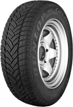 Dunlop Grandtrek WTM3 DOT18 275/55R19 H
