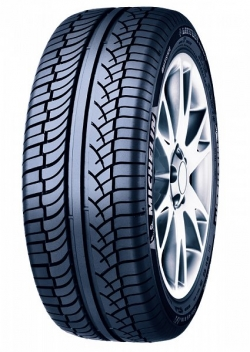 Michelin Latitude Diamaris * DOT15 315/35R20 W