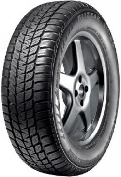 Bridgestone LM25-4 MO DOT17 235/60R17 H