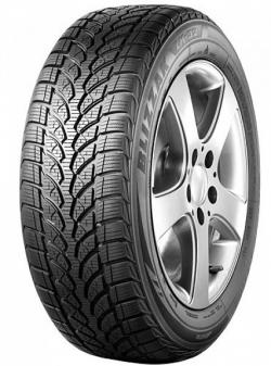 Bridgestone LM32 RFT* DOT15 225/55R17 H