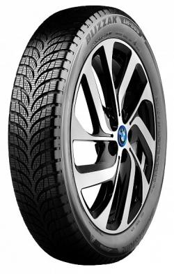 Bridgestone LM500* DOT13 155/70R19 Q
