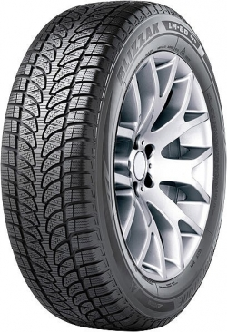 Bridgestone LM80 Evo DOT16 255/65R17 H
