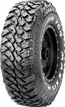 Maxxis MT764 Bighorn OWL 265/65R17 Q