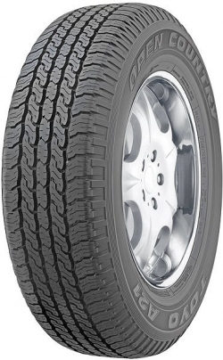 Toyo OpenCountry A21 DM 245/70R17 S