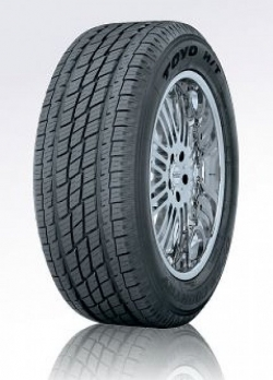 Toyo Open Country H/T XL DOT18 235/70R17 S