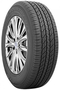 Toyo Open Country U/T DOT18 265/70R16 H