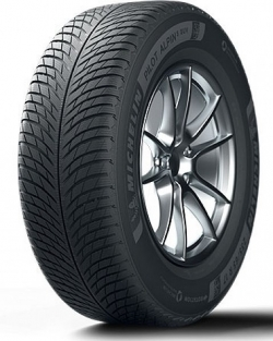 Michelin Pilot Alpin 5 SUV XL 255/55R20 V