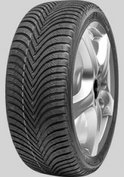 Michelin Pilot Alpin 5 XL 225/55R18 V